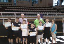 Tο καλοκαιρινό τουρνουά της Ακαδημίας μπάσκετ του Απόλλωνα-pics