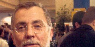 Ολυμπιάδα: Έφυγε πρόωρα από την ζωή ο πρώην πρόεδρος Παναγιώτης Ηλιόπουλος