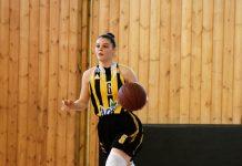 Εθνική Κορασίδων: Αναχωρεί αύριο για το Ευρωπαϊκό στο Μαυροβούνιο με Νάτσκου