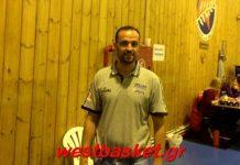 Σχολιασμό από τον γκρινιάρη της ΕΣΚΑ-Η για τις ομάδες στα Εθνικά πρωταθλήματα