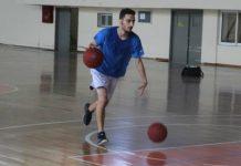 Α.Ο. Αγρινίου: Ανακοίνωσε τον νεαρό γκαρντ Μάνο Φωτιάδη