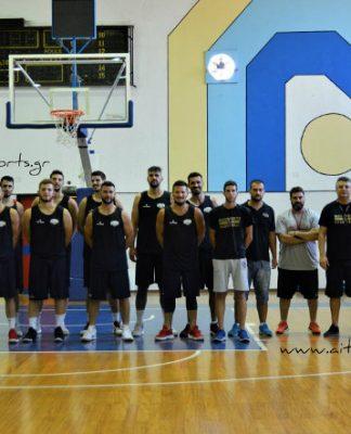 Χαρίλαος Τρικούπης: Πρώτη και ανακοίνωση τεχνικού επιτελείου