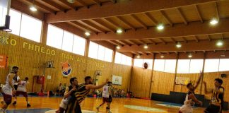 Έσπερος Α.Ο.Π.Α.: Φιλική ήττα από τον Κόροιβο-Σάββατο 6 μ.μ. στην Αμαλιάδα