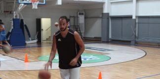 Παναγιώτης Λαμπρόπουλος: Νίκη την Δευτέρα με Α.Ε. Λεχαινών