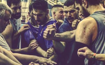 Κόροιβος ΙΕΚ ΣΜΑΡΝΑΚΗ: 3η συνεχόμενη νίκη με Καστοριά-Δηλώσεις προπονητών
