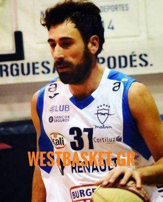 Λαμπρόπουλος: Πρώτο Double-double στον τρίτο αγώνα στην Ουρουγουάη