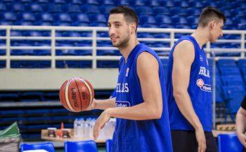 """Εθνική Ελλάδος: Με 3 """"Προμηθείς"""" στην 14άδα για το προσεχές παράθυρο"""