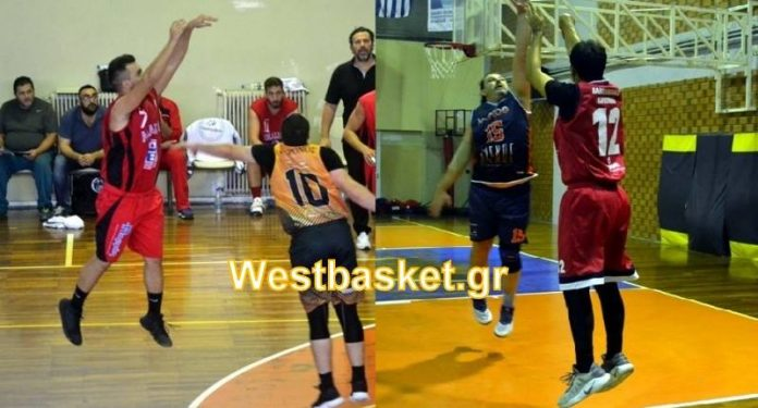 Α2 ΕΣΚΑ-Η: Στην 1η θέση των μπομπέρ Θεωδορόπουλος & Κουτσόπουλος