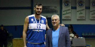Δήμος Αγγελόπουλος: Δίκαια ο Γλαύκος-Ευχαριστώ για την περσινή συνεργασία