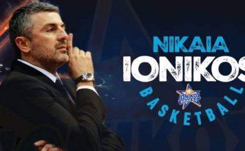 Νίκος Βετούλας: Ανακοινώθηκε επίσημα από τον Ιωνικό