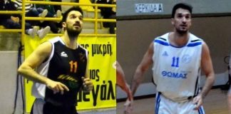 """Δημόπουλος:Με 2 γκολ-φάουλ πλήγωσε την πρώην ομάδα της """"καρδιάς"""" του!"""