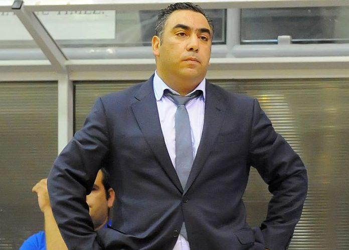 Κόροιβος ΙΕΚ ΣΜΑΡΝΑΚΗ: Νέος προπονητής ο Μιχάλης Κουταλιανός