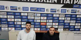 """Δελέγκος-Μπέμπης: """"Έχουμε προετοιμαστεί για την νίκη-Θέλουμε τον κόσμο στο πλευρό μας""""-vid"""