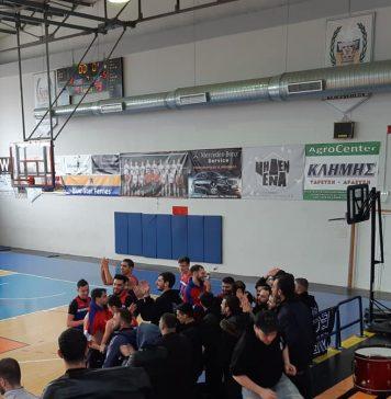 Ν.Ε.Ο. Ληξουρίου: Παρθενικό και άνετο διπλό στο Λέχαιο στην Γ' Εθνική