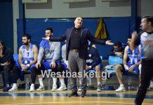 """Παπαδόπουλος: """"Με προπόνηση και τον Κυριάκο μαζί μας θα το παλέψουμε"""""""