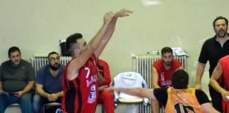 Α2 ΕΣΚΑ-Η: Ο Θεοδωρόπουλος παραμένει στην κορυφή των μπομπέρ -ΤΟΠ 49