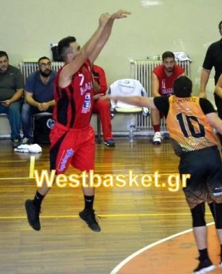 Α2 ΕΣΚΑ-Η: Ο Θεοδωρόπουλος παραμένει στην κορυφή των μπομπέρ -ΤΟΠ 54