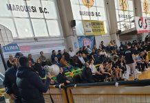"""Απόλλων Coffeebrands: Δεν κατάφερε να κερδίσει στην """"ζούγκλα"""" του Αμαρουσίου"""