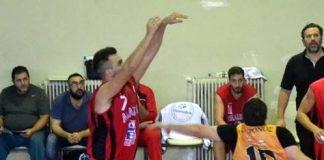 Α2 ΕΣΚΑ-Η: Ο Θεοδωρόπουλος παραμένει στην κορυφή των μπομπέρ -ΤΟΠ 61