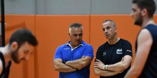 Εθνική Νέων : Μοντάρεται η ομάδα στην Ιταλία για το Ευρώ μπάσκετ του Ισραήλ