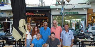 Επίσημα ο Δήμος Φωτίου στον Κεραυνό Αιγίου- ακολουθεί και ο Οικονόμου