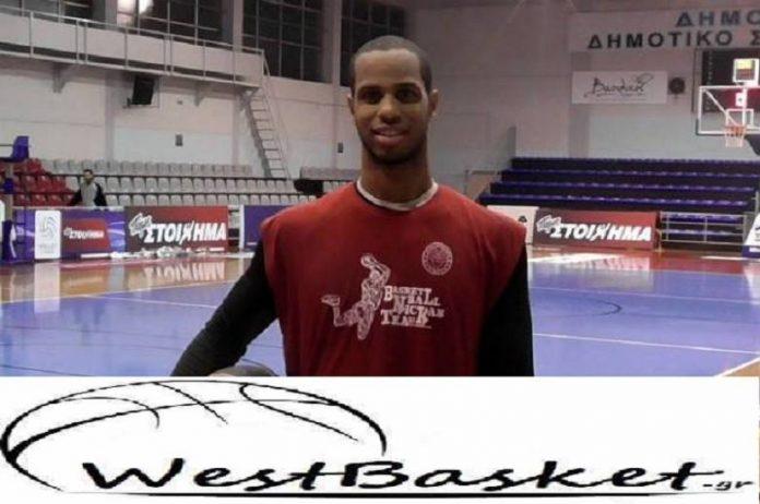 Ο Ελ Αμίν μιλά για την επιστροφή του στην Α1 στο westbasket.gr