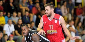 Απόλλων Carna:Έχασε σε φιλικό στο Μέτσοβο από Ολυμπιακό 49-84