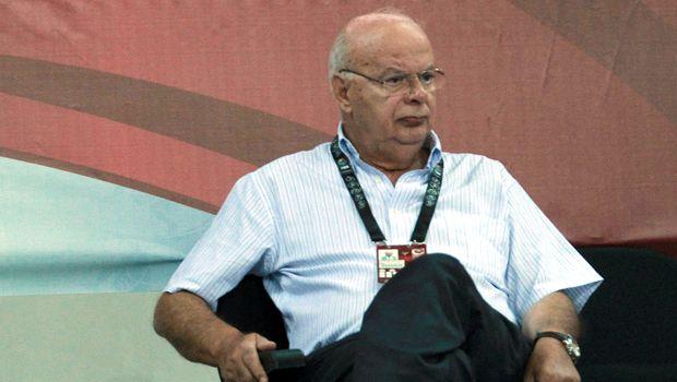 Ο Γιώργος Βασιλακόπουλος επανεκλέγηκε Πρόεδρος της Ελληνικής Ομοσπονδίας Καλαθοσφαίρισης.