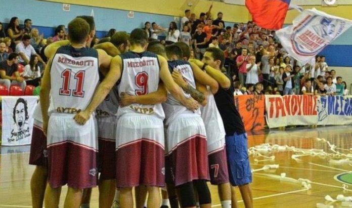 Χαρίλαος Τρικούπης: Δείτε τα στιγμιότυπα της μεγάλης νίκης 58-47 με Καρδίτσα