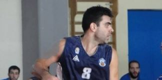 Επέστρεψε δυνατός ο Δημήτρης Αποστολόπουλος