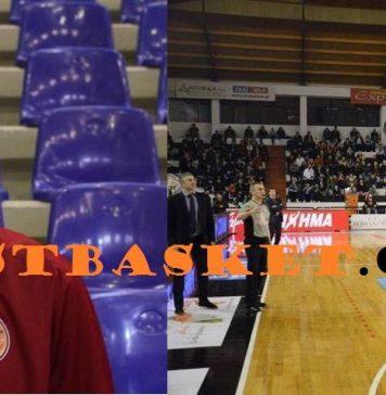 Βλάντο Πέτροβιτς: Επέστρεψε στα ελληνικά παρκέ με την ΧΑΝΘ!