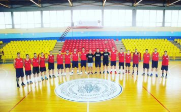 Χαρίλαος Τρικούπης: Πρεμιέρα με το δεξί 64-57 το Πευκοχώρι-Συνέντευξη τύπου