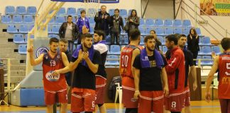 Χαρίλαος Τρικούπης: Πάλεψε χάνοντας 72-70 στην Καβάλα-pics