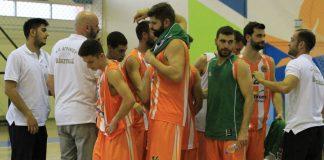 Α.Ο. Αγρινίου: Φιλική νίκη επί του Α.Γ.Σ.Ι. με 96-53