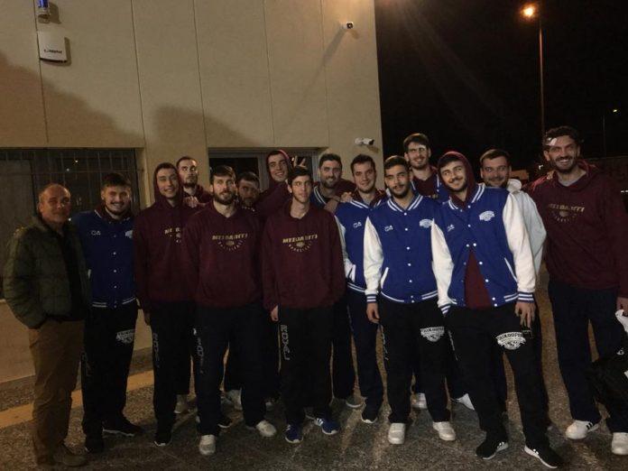 Χαρίλαος Τρικούπης: Πορεία πρωταθλητισμού και στα Πεύκα 62-67