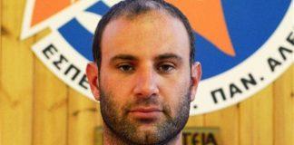 Φώτης Αγγελόπουλος: Θα παλέψουμε για την νίκη με το Ίλιον