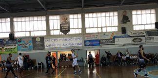 Απόλλων Πάτρας: Λύγισε στο φινάλε με Καστοριά 87-80-Δήλωση Παπαδόπουλου