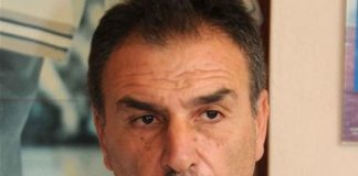 Τάκης Πετρόπουλος: 'Πρεσβευτής του αθλήματος το All Star Game'