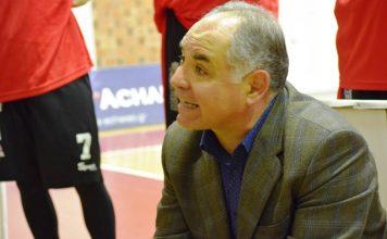 Θανάσης Λιόνας: 'Η νίκη ανήκει στους παίκτες μου'