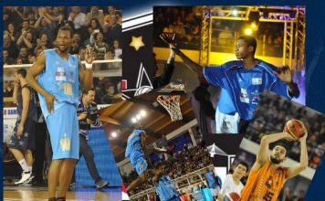 All Star Game 2013: Αναμνήσεις από την Περιβόλα-pics