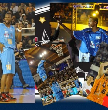 All Star Game 2013: Αναμνήσεις από την Περιβόλα-pics