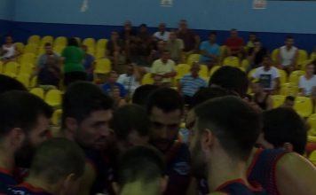 Χαρίλαος Τρικούπης: 'Επαγγελματική' νίκη με Τιτάνες Παλαμά 69-77