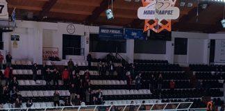 Απόλλων Carna: ΜΕ σφριγηλή άμυνα 72-56 την Δόξα στο ντεμπούτο Οικονόμου