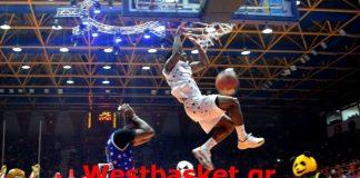 All Star Game: Ο 'Ιπτάμενος' Μούντι δικαίωσε τον προπονητή του-pics/vid
