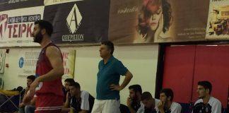 Χαρίλαος Τρικούπης: 'Σκόνταψε' στο Ανατόλια 84-70