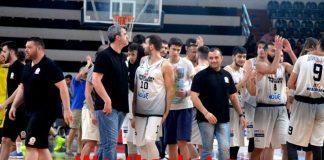 Απόλλων Πάτρας: Ενδέχεται να μην έχει άλλο ματς στην Περιβόλα!