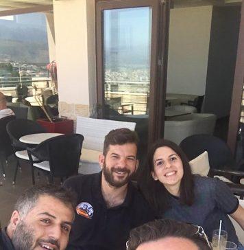 Α.Σ. ΑμεΑ ΗΦΑΙΣΤΟΣ: Στις 3 μ.μ. στα Χανιά με Αετούς Κρήτης