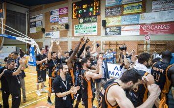 Προμηθέας: Ιστορική πρόκριση στα ημιτελικά της Basket League-pics