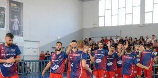 Χαρίλαος Τρικούπης: Πρώτη Ιστορική άνετη νίκη στην Α2