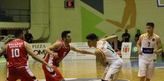 Α.Ο. Αγρινίου: Κέρδισε τον Φαίακα Κέρκυρας-Στην κορυφή με 5 ομάδες